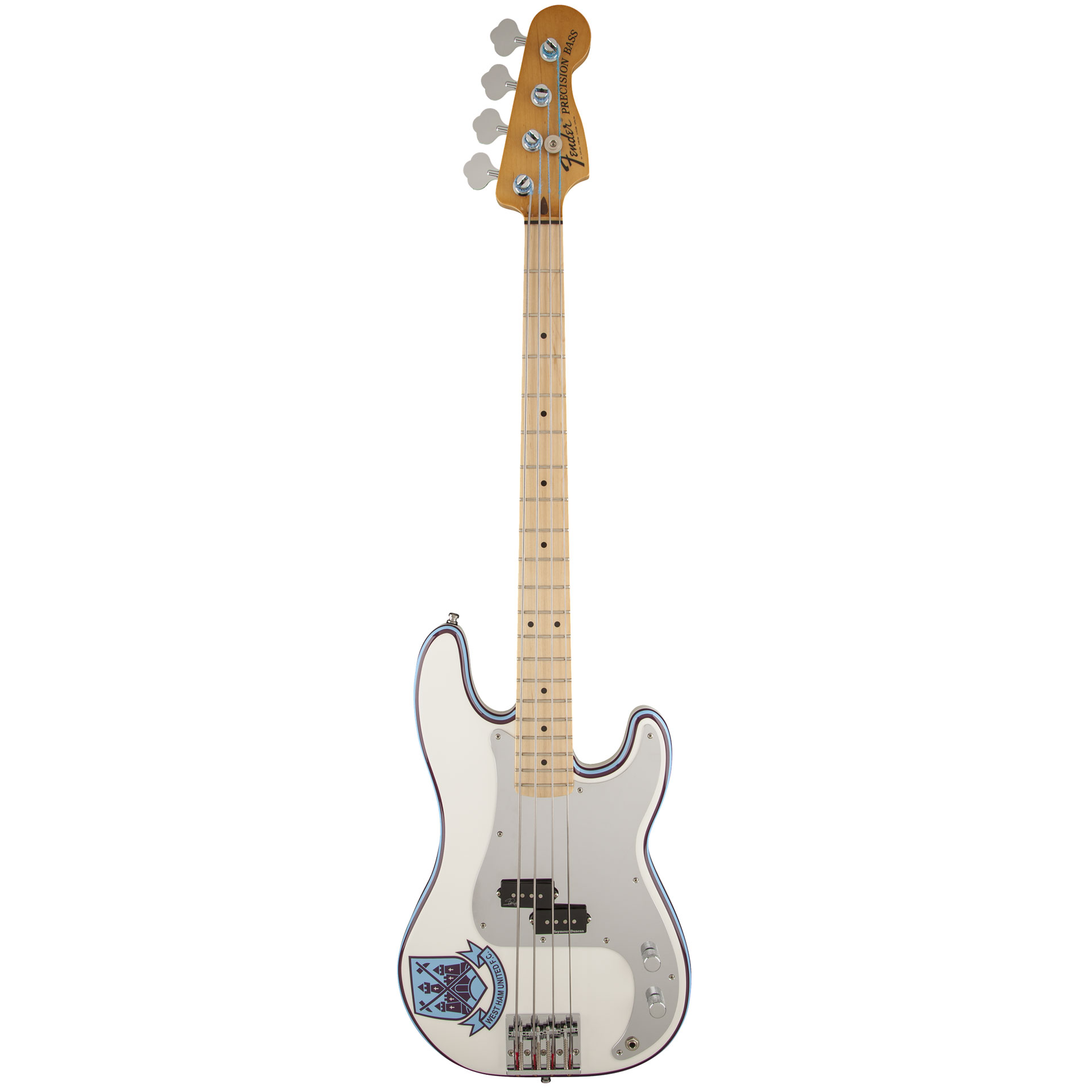 fender steve harris precision bass electric bass guitar. Black Bedroom Furniture Sets. Home Design Ideas