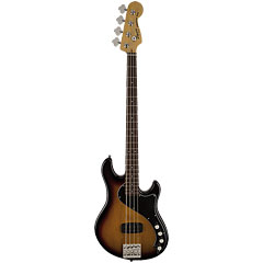 Squier Deluxe Dimension Bass IV, 3TS « Electric Bass Guitar