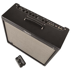 Fender Hot Rod DeVille ML 212
