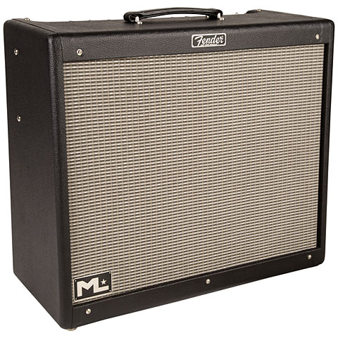 Fender Hot Rod DeVille ML 212