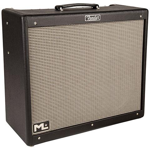 E-Gitarrenverstärker Fender Hot Rod DeVille ML 212