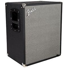 Fender Rumble 210 (V3) « Box E-Bass
