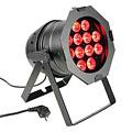 LED-verlichting Cameo PAR 64 CAN RGBWA+UV 10