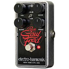 Electro Harmonix Bass Soul Food « Effets pour basse électrique
