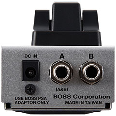 Boss FS-7 Dual Foot Switch