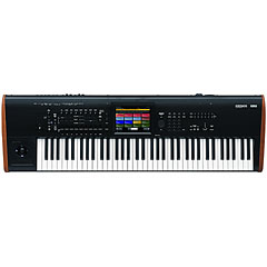 Korg Kronos 73 Modell 2015 « Synthesizer