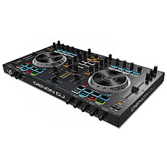 Denon MC4000 « Controlador DJ