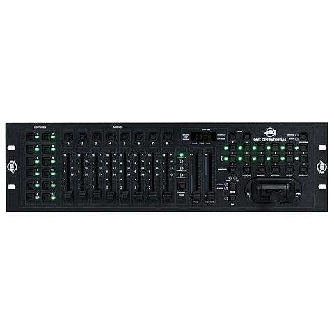 Verlichting mengpaneel American DJ DMX Operator 384
