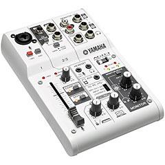 Yamaha AG03 « Mixer