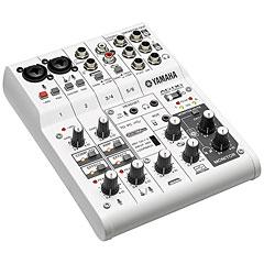 Yamaha AG06 « Mixer