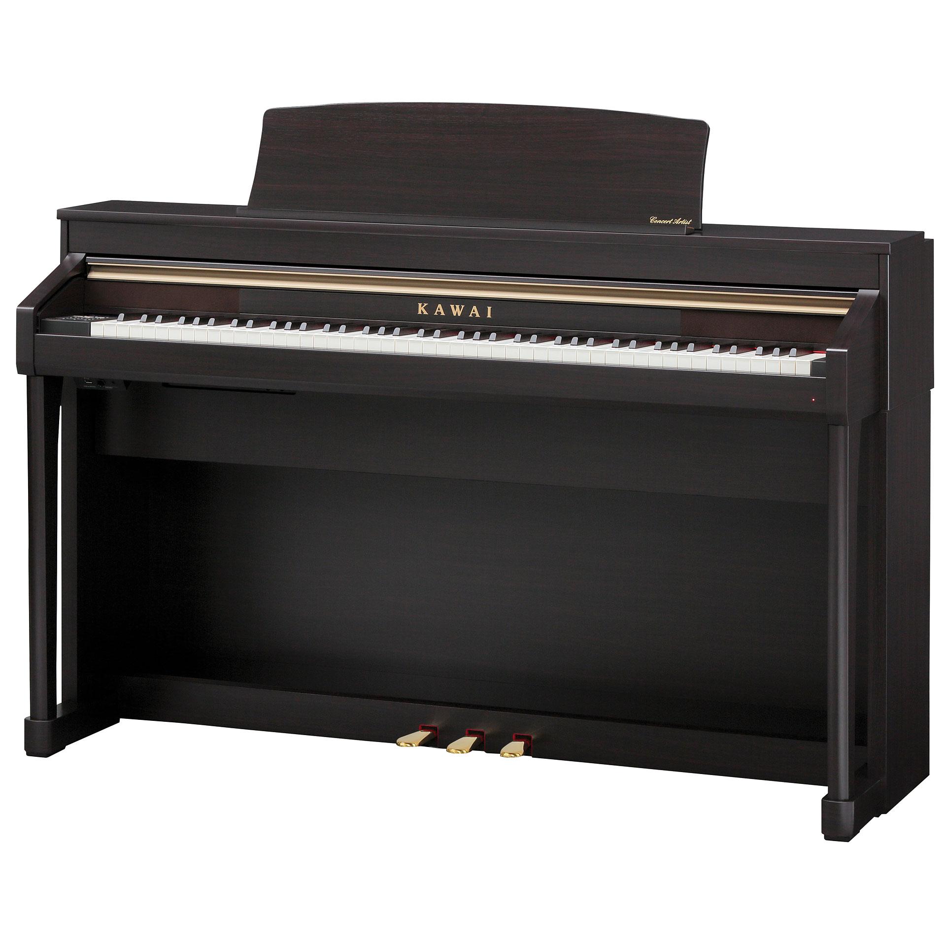kawai ca 67 r digital piano. Black Bedroom Furniture Sets. Home Design Ideas