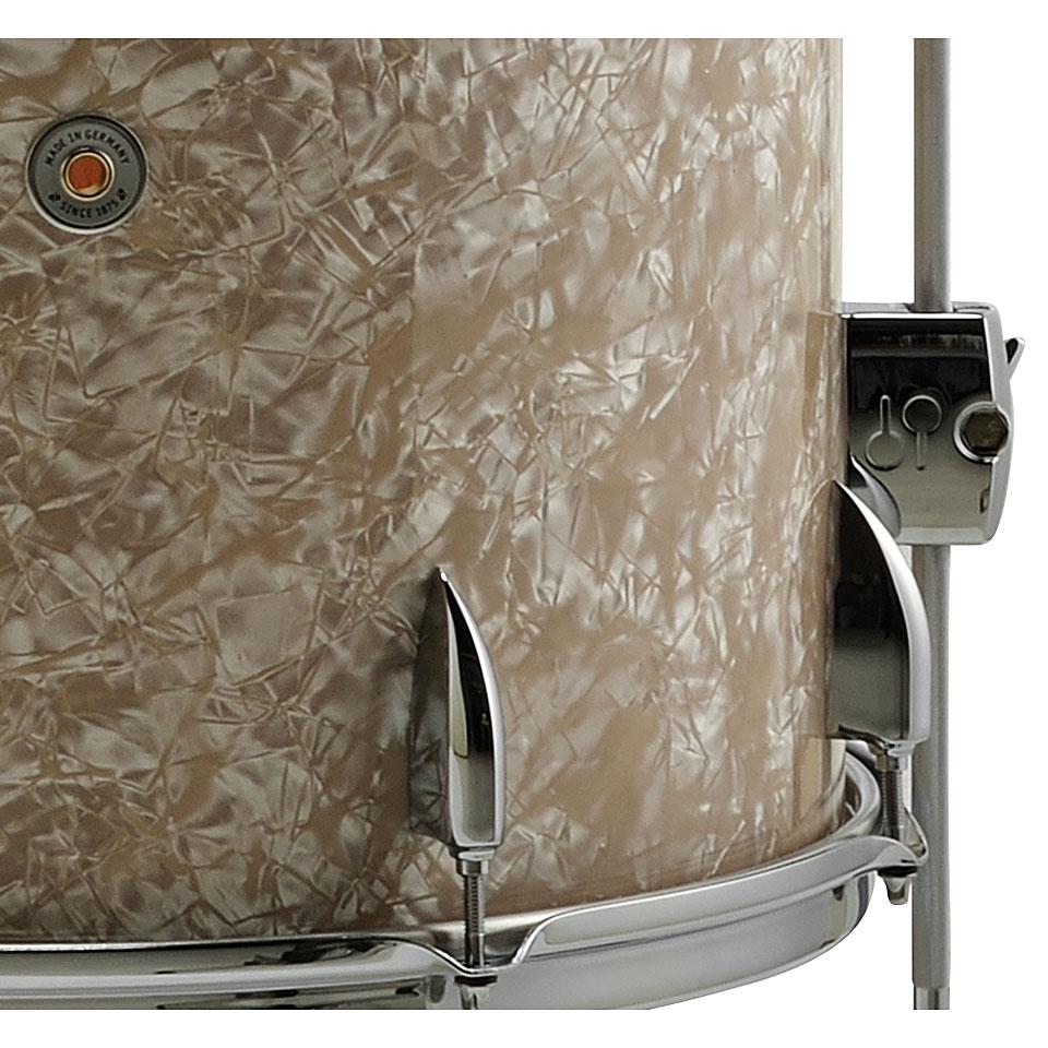 Drum Kit Sonor Vintage Series Vt15 Three20 Vintage Pearl (5)