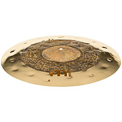 "Meinl Byzance Extra Dry 18"" Dual Crash « Cymbale Crash"