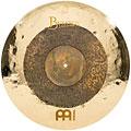 "Cymbale Crash-Ride Meinl Byzance Dual 20"" Crash Ride"