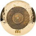 "Crash-Ride-Becken Meinl Byzance Extra Dry 20"" Dual Crash Ride"