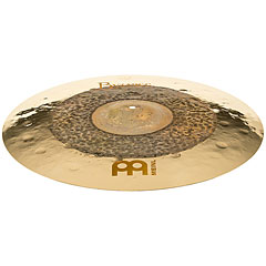 "Meinl Byzance Extra Dry 20"" Dual Crash « Cymbale Crash-Ride"