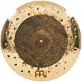 "Cymbale Crash-Ride Meinl Byzance Dual 22"" Crash-Ride"