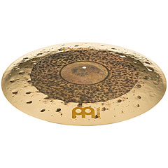 "Meinl Byzance Extra Dry 22"" Dual Crash-Ride « Cymbale Crash-Ride"