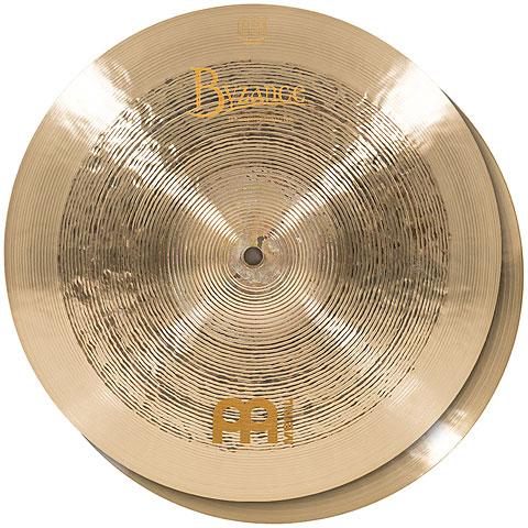 Meinl Byzance Jazz B14TRH