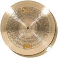 Meinl Byzance Jazz B14TRH  «  Cymbale Hi-Hat
