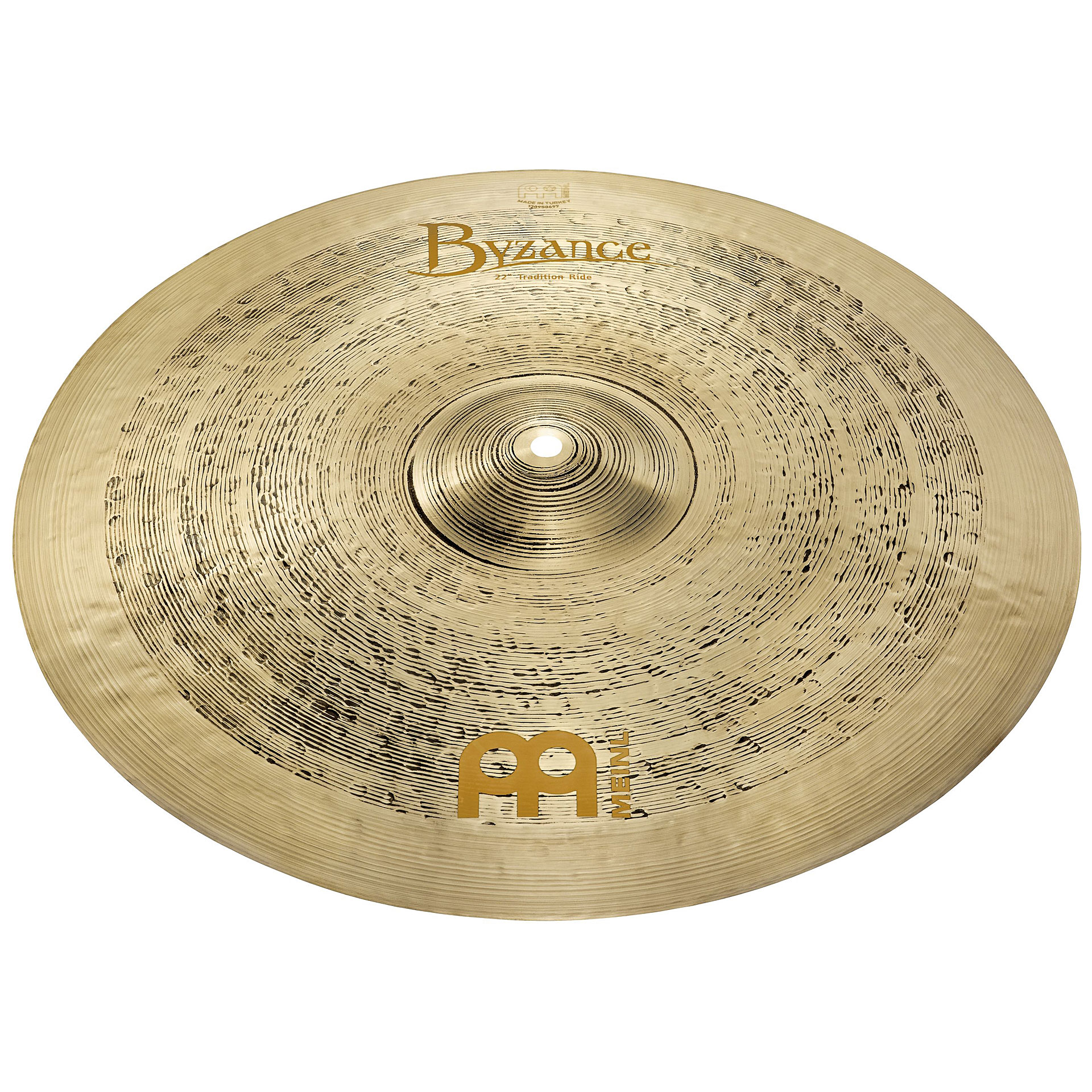 meinl byzance jazz 20 tradition ride ride cymbal. Black Bedroom Furniture Sets. Home Design Ideas