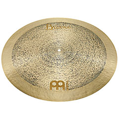 "Meinl Byzance Jazz 22"" Tradition Flat Ride « Ride-Becken"