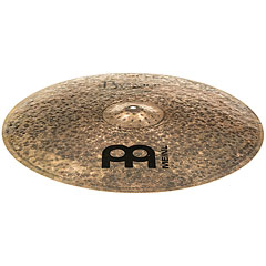 "Meinl Byzance Dark 22"" Big Apple Ride « Ride"