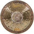 "Ride-Cymbal Meinl Byzance Jazz 21"" Nuance Ride"