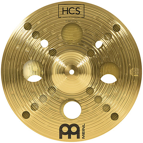 "Effect bekken Meinl 14"" HCS Trash Stack"