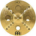 "Cymbales d'effet Meinl 16"" HCS Trash Stack"