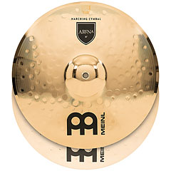 Meinl Arena MA-AR-16 « Marching Cymbals