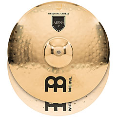 Meinl Arena MA-AR-18 « Marching Cymbals