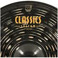 """Crash-Becken Meinl Classics Custom Dark 18"""" Crash"""