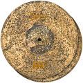 Cymbale Hi-Hat Meinl Byzance Vintage B14VPH