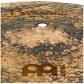 Cymbale Hi-Hat Meinl Byzance Vintage B15VPH