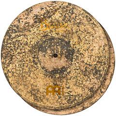 Meinl Byzance Vintage B15VPH « Cymbale Hi-Hat