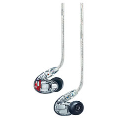 Shure SE846-CL-EFS « Auriculares In Ear