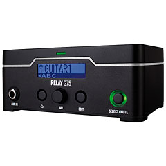 Line 6 Relay G75 « Guitar Wireless Systems