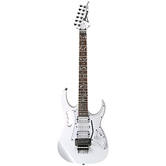 Ibanez Signature JEMJR-WH Steve Vai « Electric Guitar