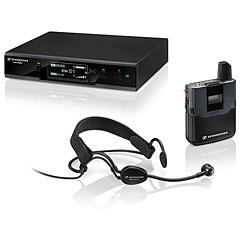 Sennheiser ew-D1-ME3 Headmic Set « systèmes micro sans fil