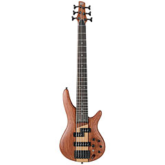 Ibanez Soundgear SR756-NTF « Electric Bass Guitar