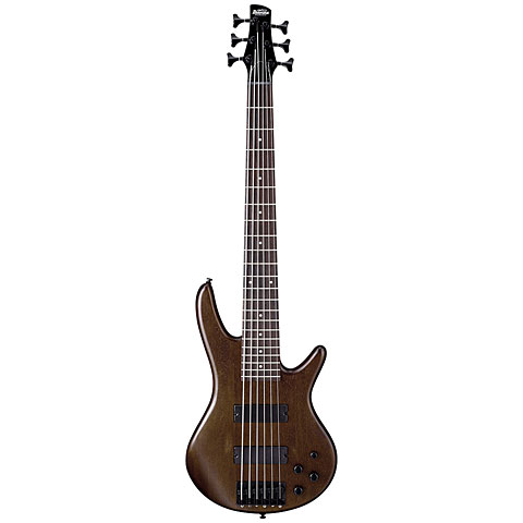 Electric Bass Guitar Ibanez Gio GSR206B WNF
