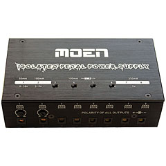 Moen MISO-8 « Guitar/Bass Power Supplies
