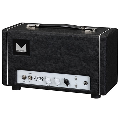 Morgan AC20 Deluxe