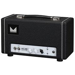 Morgan AC20 Deluxe « Topteil E-Gitarre