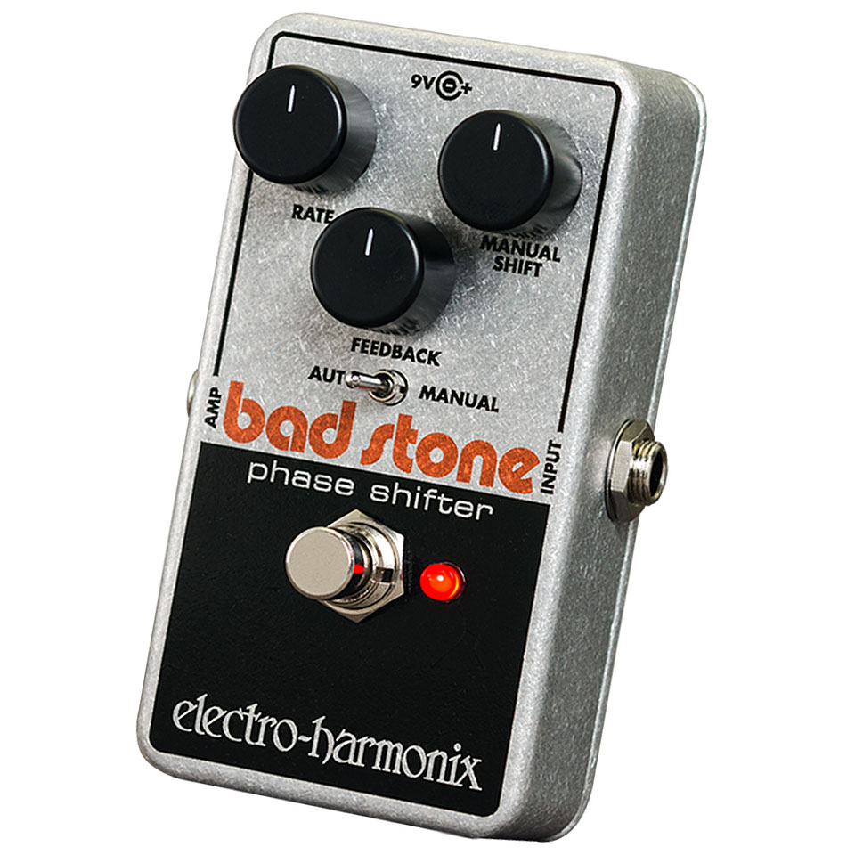 electro harmonix bad stone guitar effect. Black Bedroom Furniture Sets. Home Design Ideas
