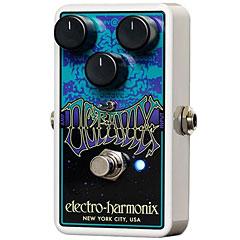 Electro Harmonix Octavix Octave Fuzz « Pedal guitarra eléctrica