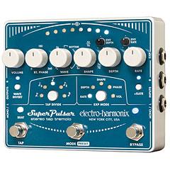 Electro Harmonix Super Pulsar « Effets pour guitare électrique