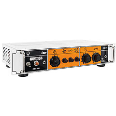 Orange OB1-500 « Bass Amp Head