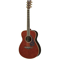 Yamaha LS6 ARE DT « Guitare acoustique